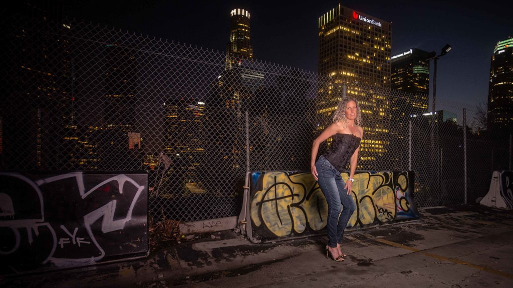 Catriona in the City (1 of 1)