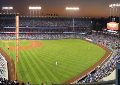 Dodger Stadium 2 (1 of 1)