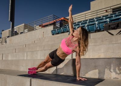 Outdoor Fitness side plank (1 of 1)