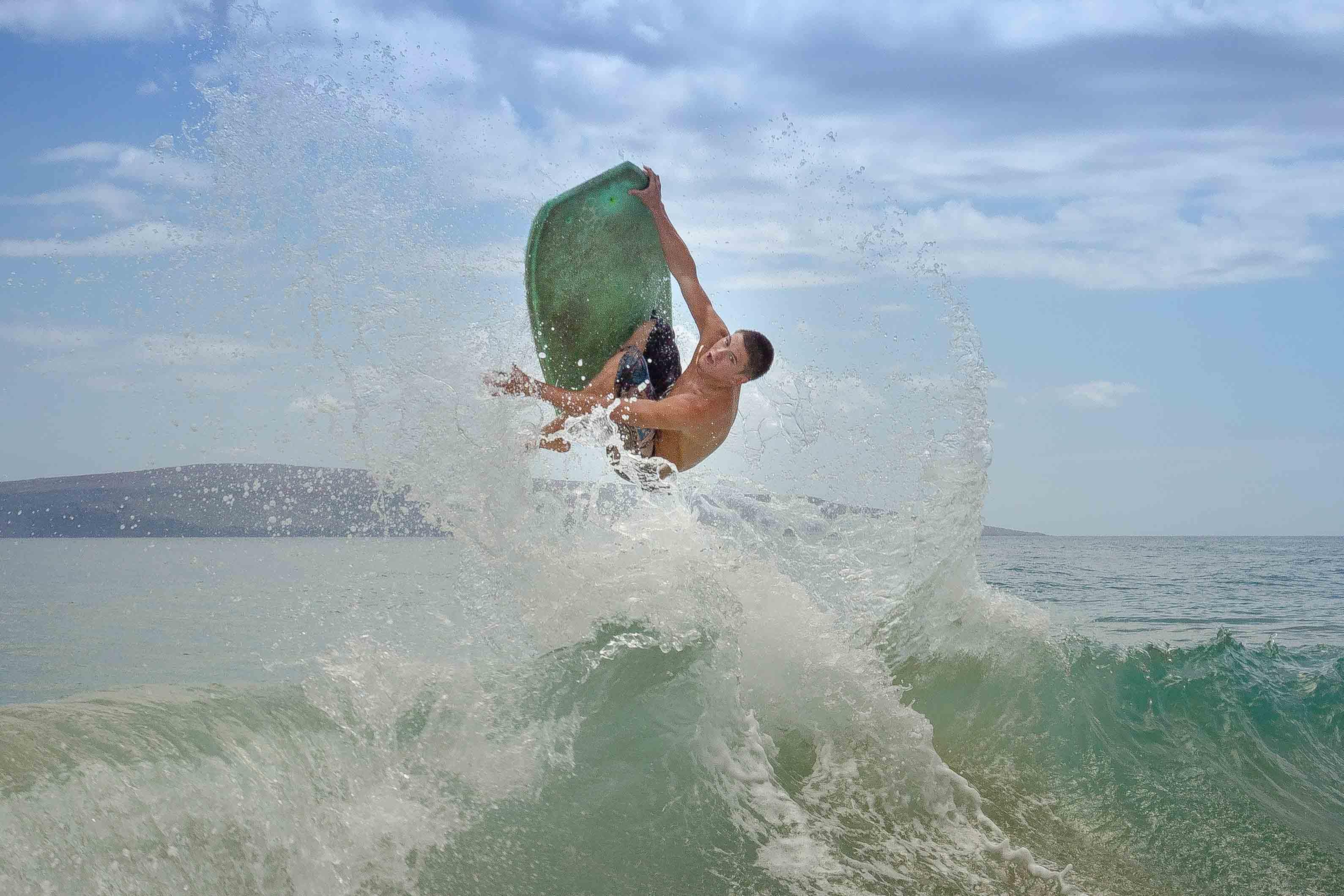 Maui Boogieboarder